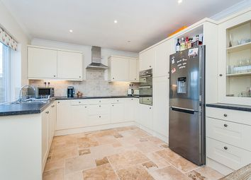 Thumbnail 3 bed semi-detached house for sale in Morgans Close, Polebrook, Peterborough