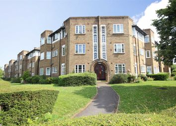 Thumbnail 3 bed flat for sale in Argyle Road, London
