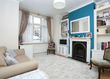 Thumbnail 2 bed flat for sale in Emlyn Road, Wendell Park, Shepherds Bush, London