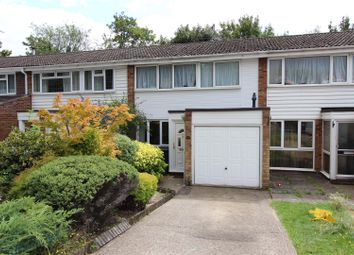 Thumbnail 3 bed terraced house for sale in Chalfont Close, Hemel Hempstead