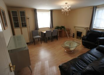 Thumbnail 2 bed flat to rent in Westmorland Road, Newcastle Upon Tyne
