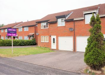 2 bed maisonette for sale in Harbourne Gardens, West End, Southampton SO18