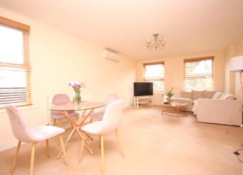 Thumbnail 2 bed flat for sale in Connaught Place, 124 High Road, Loughton