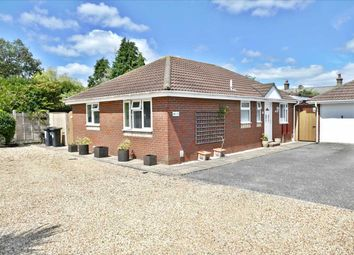 3 bed detached bungalow for sale in Widget Close, Bournemouth BH11