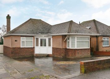 The Ridgeway, Broadstairs CT10. 2 bed detached bungalow for sale