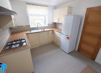 Thumbnail 3 bedroom town house to rent in Vicarage Lane, Little Eaton, Derby