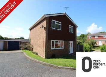 Thumbnail 5 bed detached house to rent in Kilndown Gardens, Canterbury