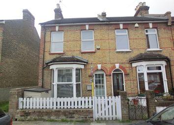 Thumbnail 3 bedroom semi-detached house to rent in Salisbury Road, Northfleet, Gravesend