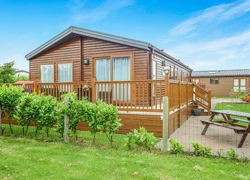 Thumbnail 2 bed property for sale in Demer Gardens, Towyn, Abergele