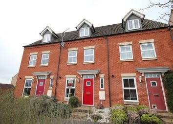Thumbnail 3 bed terraced house for sale in Merivale Way, Ely