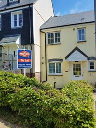 Thumbnail 3 bed terraced house to rent in Kestell Parc, Bodmin
