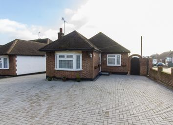 Thumbnail 2 bed semi-detached bungalow for sale in Whitehouse Road, Leigh-On-Sea