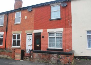 Thumbnail 2 bed terraced house for sale in Langthorne Street, Levenshulme, Manchester