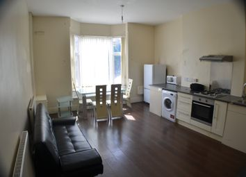 Thumbnail 2 bed flat to rent in Hagley Rd, Birmingham