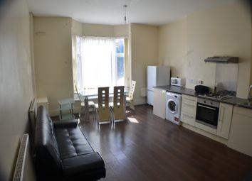 Thumbnail 2 bed flat to rent in Hagley Road, Birmingham