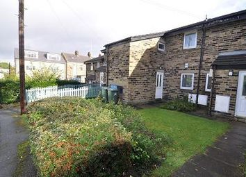 Thumbnail 1 bed flat to rent in Sydenham Place, Bradford