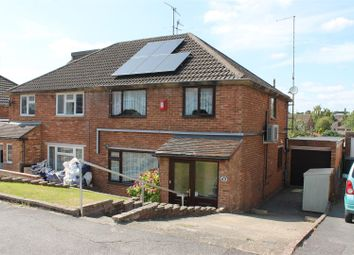 Thumbnail 3 bedroom semi-detached house for sale in Kingston Road, High Wycombe