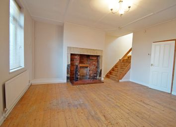 Thumbnail 2 bed terraced house for sale in John Street, Craghead, Stanley