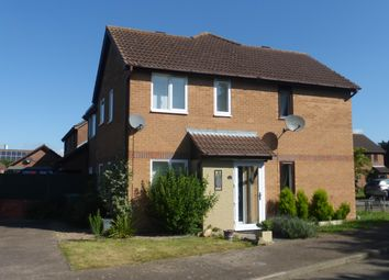 Thumbnail 1 bed property to rent in Blenheim Drive, Attleborough