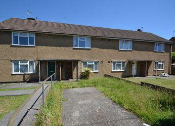 Thumbnail 2 bedroom maisonette for sale in Trecastle Avenue, Llanishen, Cardiff