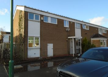 Thumbnail 3 bedroom terraced house to rent in Tamar Drive, Smiths Wood