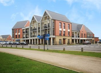 Thumbnail 1 bed flat for sale in Centenary Way, Springfield, Chelmsford, Essex