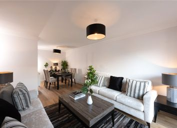Thumbnail 2 bed flat for sale in Watling Street, Radlett, Hertfordshire