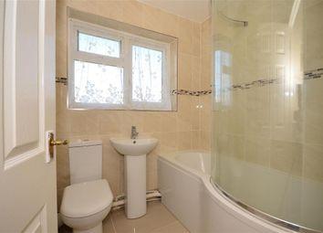 Thumbnail 3 bedroom maisonette for sale in Muschamp Road, Carshalton, Surrey