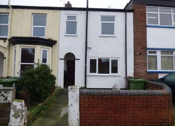Thumbnail Property for sale in Shakespeare Street, Southport, Merseyside