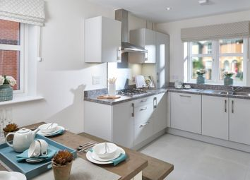 Thumbnail 3 bedroom semi-detached house for sale in Alexandra Road, Lymington