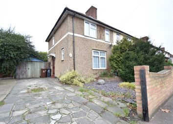 Thumbnail 2 bed end terrace house for sale in Oxlow Lane, Dagenham