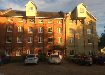 Thumbnail 1 bed flat for sale in Newmarket Road, Saffron Walden, Essex