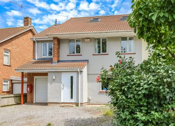 Thumbnail 4 bed semi-detached house for sale in Canford Lane, Bristol