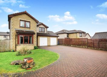 Thumbnail 4 bed detached house for sale in Pinewood Place, Blackburn