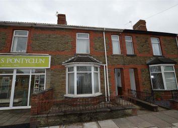 Thumbnail 4 bed terraced house for sale in Nant Rhydhalog, Cowbridge Road, Talygarn, Pontyclun