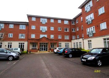 Thumbnail 1 bed property for sale in Farthing Court, Langstone Way, Mill Hill East, London