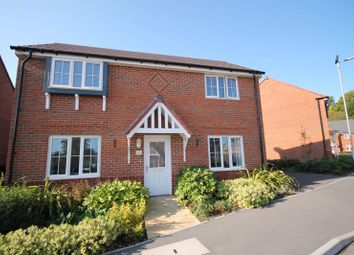 Thumbnail 3 bed detached house for sale in Pulla Hill Drive, Storrington, Pulborough