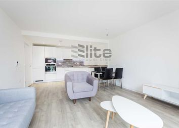 Thumbnail 2 bed flat to rent in Gothenburg Court, 25 Evelyn Street, Canada Water
