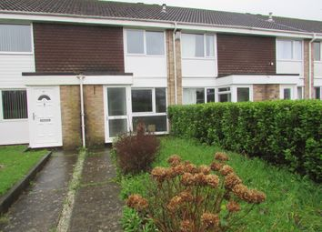 Thumbnail 2 bed terraced house for sale in Hawthorn Avenue, Torpoint, Cornwall