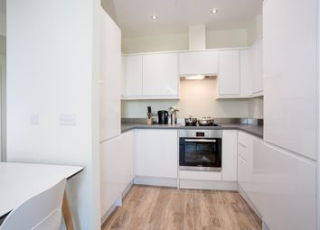 Thumbnail 1 bed flat to rent in Newhall Street, Birmingham