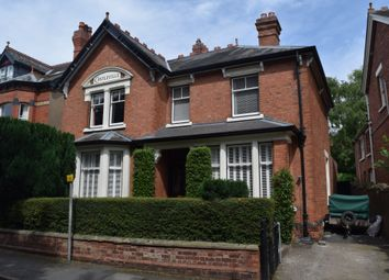 Thumbnail 5 bed property for sale in Cantilupe Street, Hereford, Hereford, Herefordshire