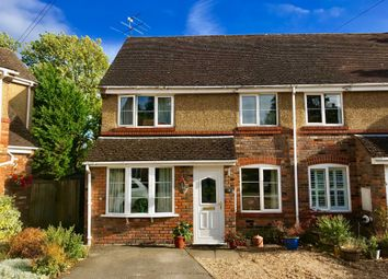 4 bed semi-detached house for sale in Church View, Long Marston, Tring HP23