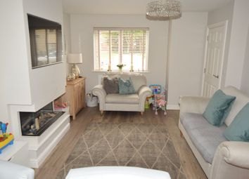 Thumbnail 3 bed end terrace house for sale in White Combe Way, Askam-In-Furness