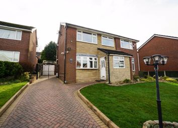 Thumbnail 4 bed detached house for sale in Cairngorm Drive, Bolton
