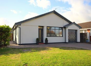 Thumbnail 3 bed bungalow for sale in Chiltern Road, Culcheth