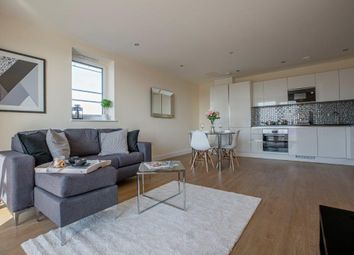 Thumbnail 2 bedroom flat for sale in Staines Road, London