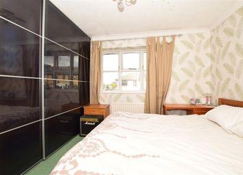 Thumbnail 2 bed terraced house for sale in Lagonda Way, Dartford, Kent