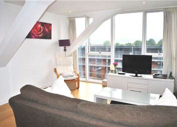 Thumbnail 1 bed flat for sale in Airpoint, Skypark Road, Bristol