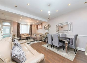 Thumbnail 4 bed terraced house for sale in Capworth Street, Leyton, London