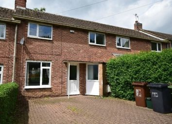 3 bed terraced house to rent in Sulgrave Drive, Corby NN17